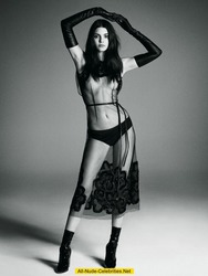 Sexy Kendall Jenner