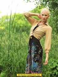 Beautiful Babe Berit Birkeland