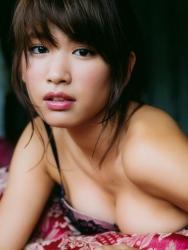 Asian Hottie Ikumi Hisamatsu