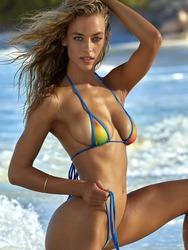 Sexy Beauty Hannah Ferguson