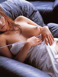 Asian Babe Naho Hazuki
