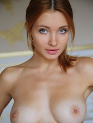 Sexy Model Kika