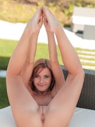 Roberta Berti Nude In Erotic
