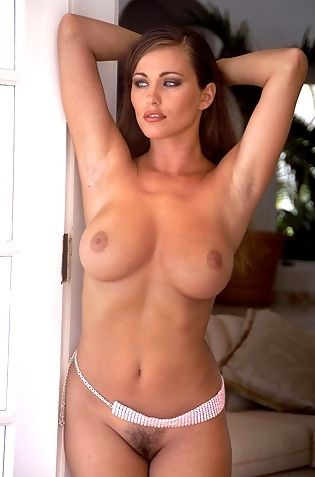 Kyla Cole Hot Naked Babe