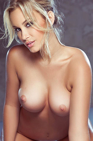 Jenni Lynn Posing For Playboy