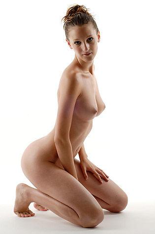 Marie Anne Nude Art