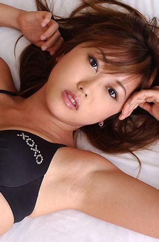 Mayu Shinozaki