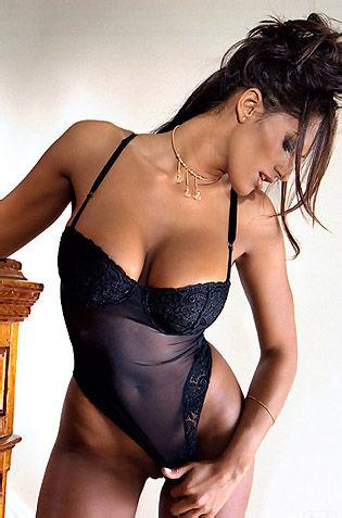 Playboy Dorothy Teixeira