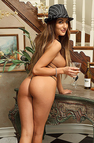 Charming August Ames Get Her Clits In Focus