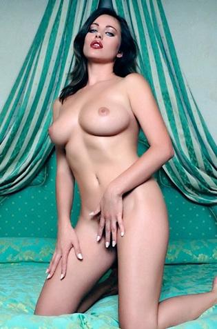 Kyla Cole Perfect Body