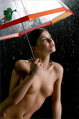 Lara Artistic Nudes