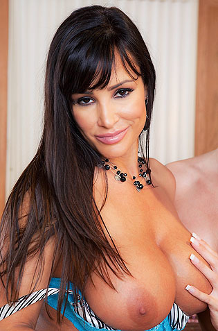 Juelz Ventura And Lisa Ann