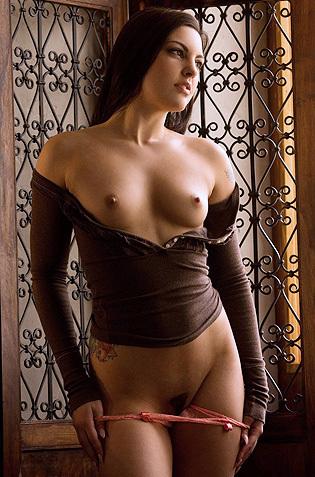 Rachel Madori