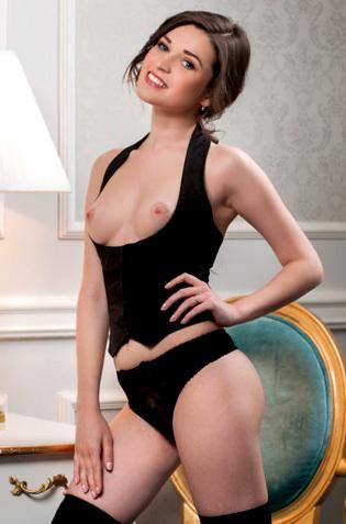 Serena Wood - Narove