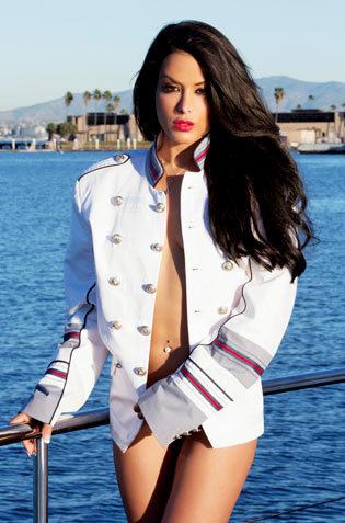 Sexy Babe Layla Sin