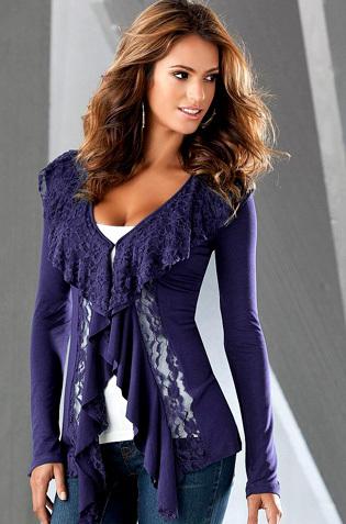 Glamour Bikini Rayla Jacunda