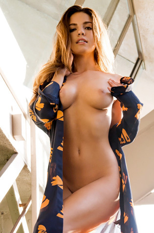 Playboy Jessica Ashley