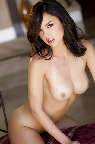 Young Babe Dillion Harper