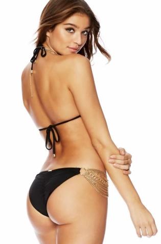 Daniela Lopez Osorio Stunning In Bikini Shoot