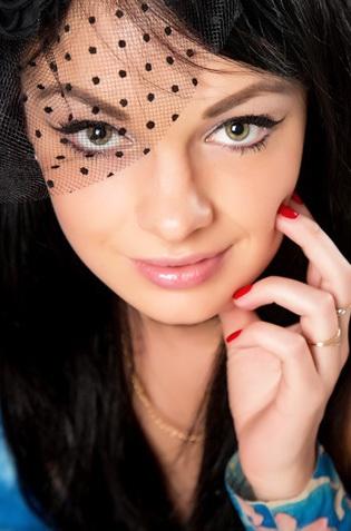 Exclusive Teen Katie