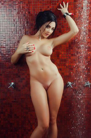 Mashup Of Hot Playboy Women