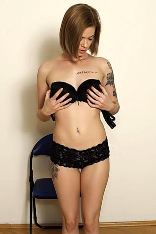 Lilien Ford Casting Model #1