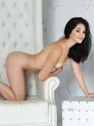 Malena Cute Puffy Pussy
