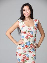 Asian Girl Jasminne